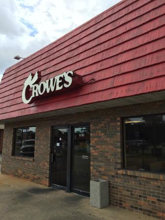 Crowe's Chicken