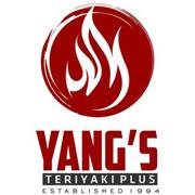 Yang's Teriyaki