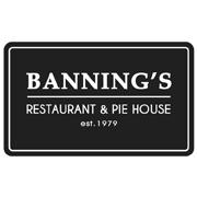 Banning's Restaurant & Pie House
