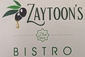 Zaytoon's Bistro