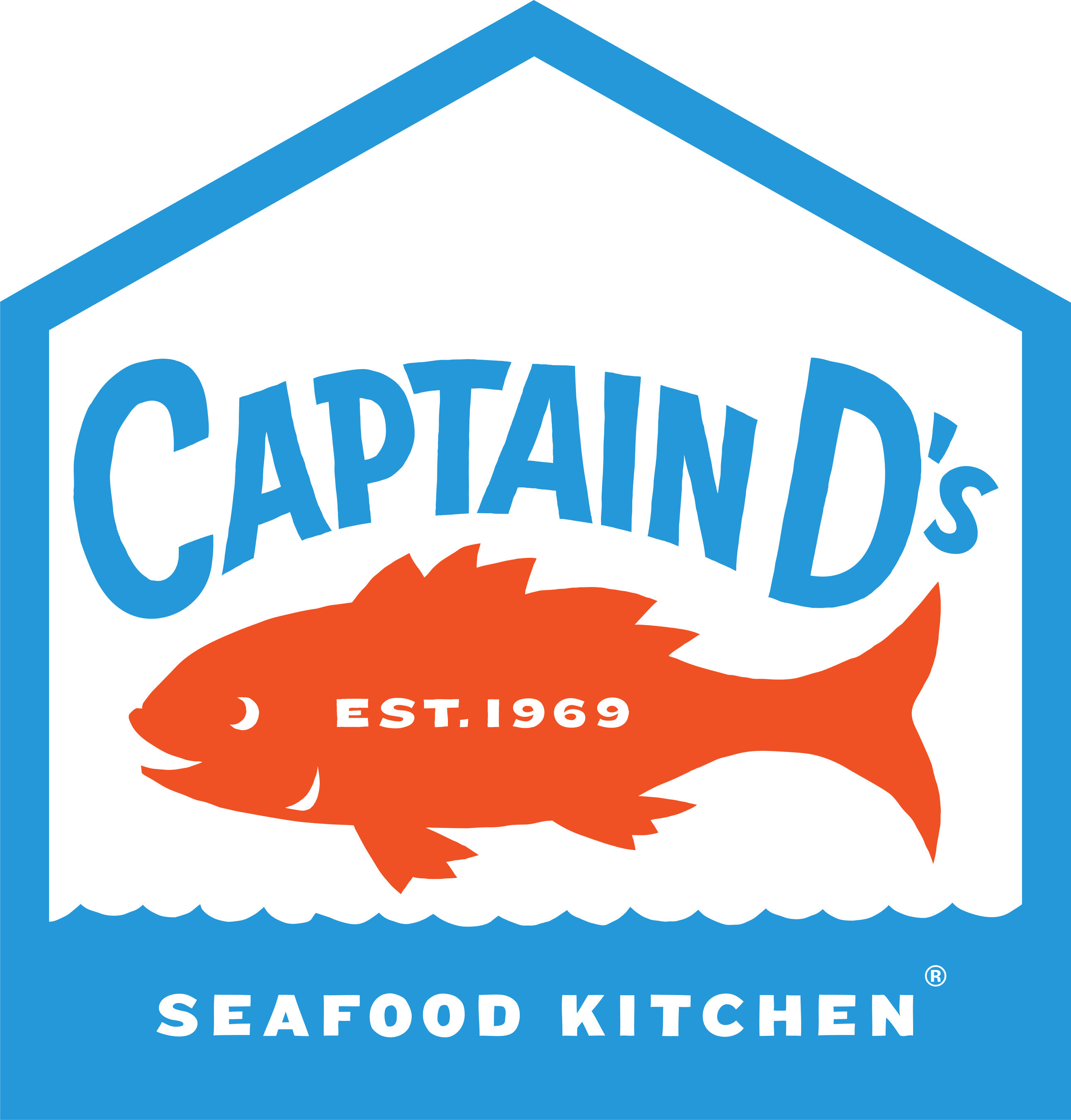 COMING SOON:  Captain D's