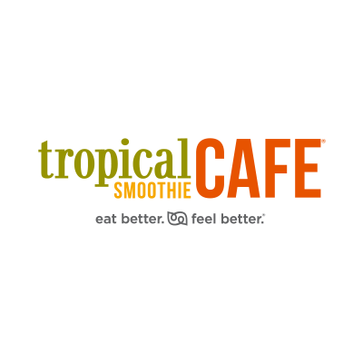 COMING SOON:  Tropical Smoothie