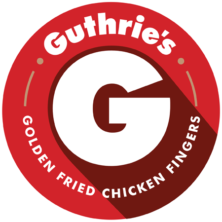 Guthrie's (Free Delivery)