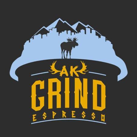 AK Grind Espresso