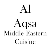 Al-Aqsa Fine Middle Eastern Cuisine