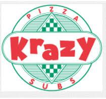 Krazy Pizza, Salads & Subs