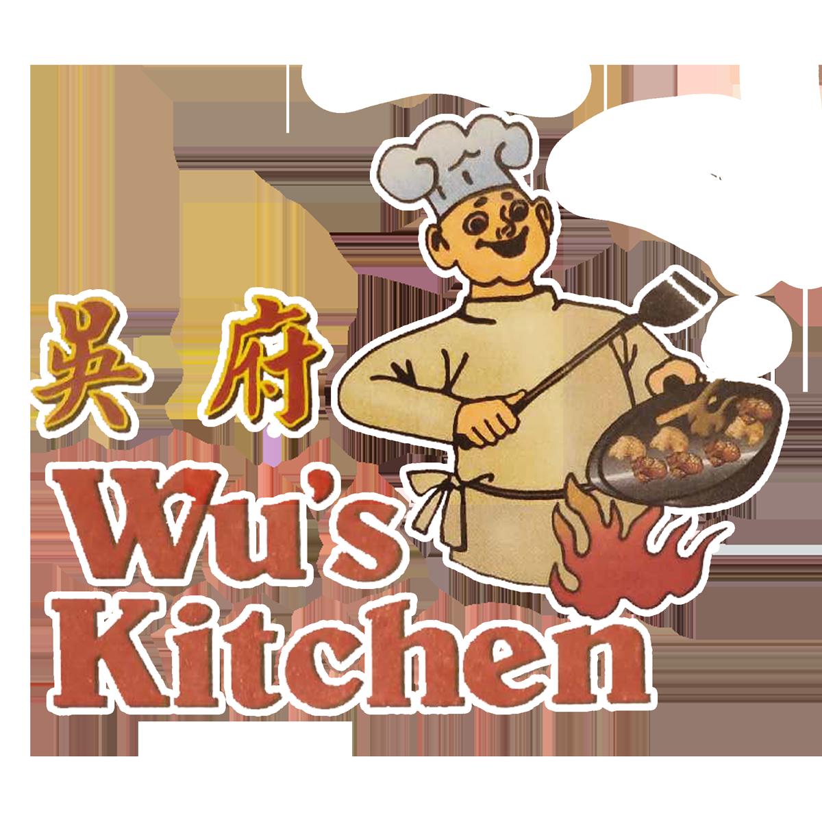 Wu's Kitchen