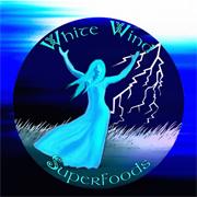 White Wind Superfoods: Organic Juice Bar