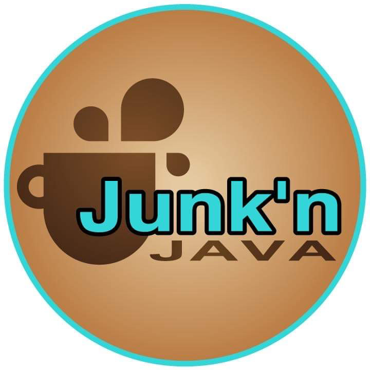 Junk & Java (Free Delivery)