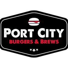 Port City Burgers & Brews