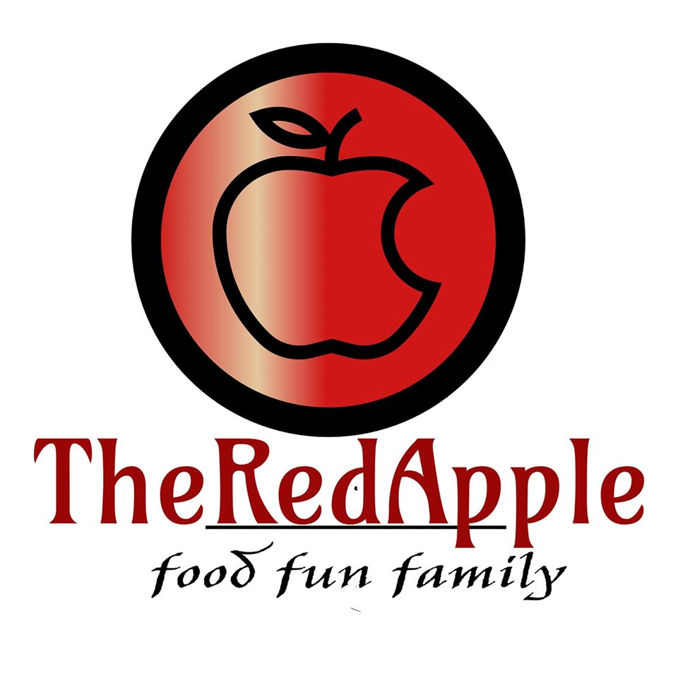 The Red Apple Troy