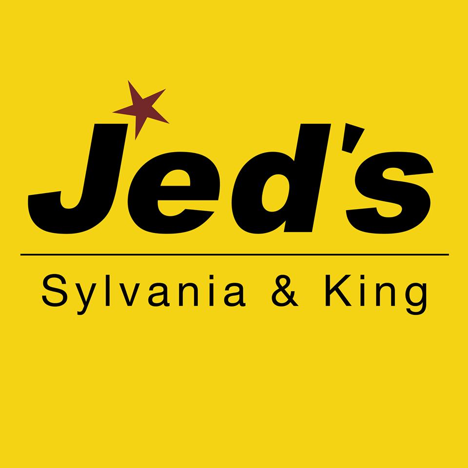 JED'S (Sylvania & King)