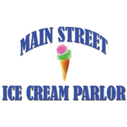 Main Street Ice Cream Parlor