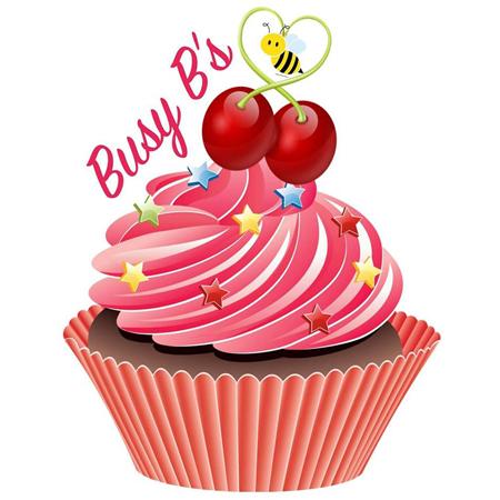 Busy B's Custom Cakes