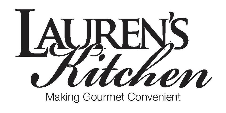 Lauren's Kitchen (4hr Notice needed).