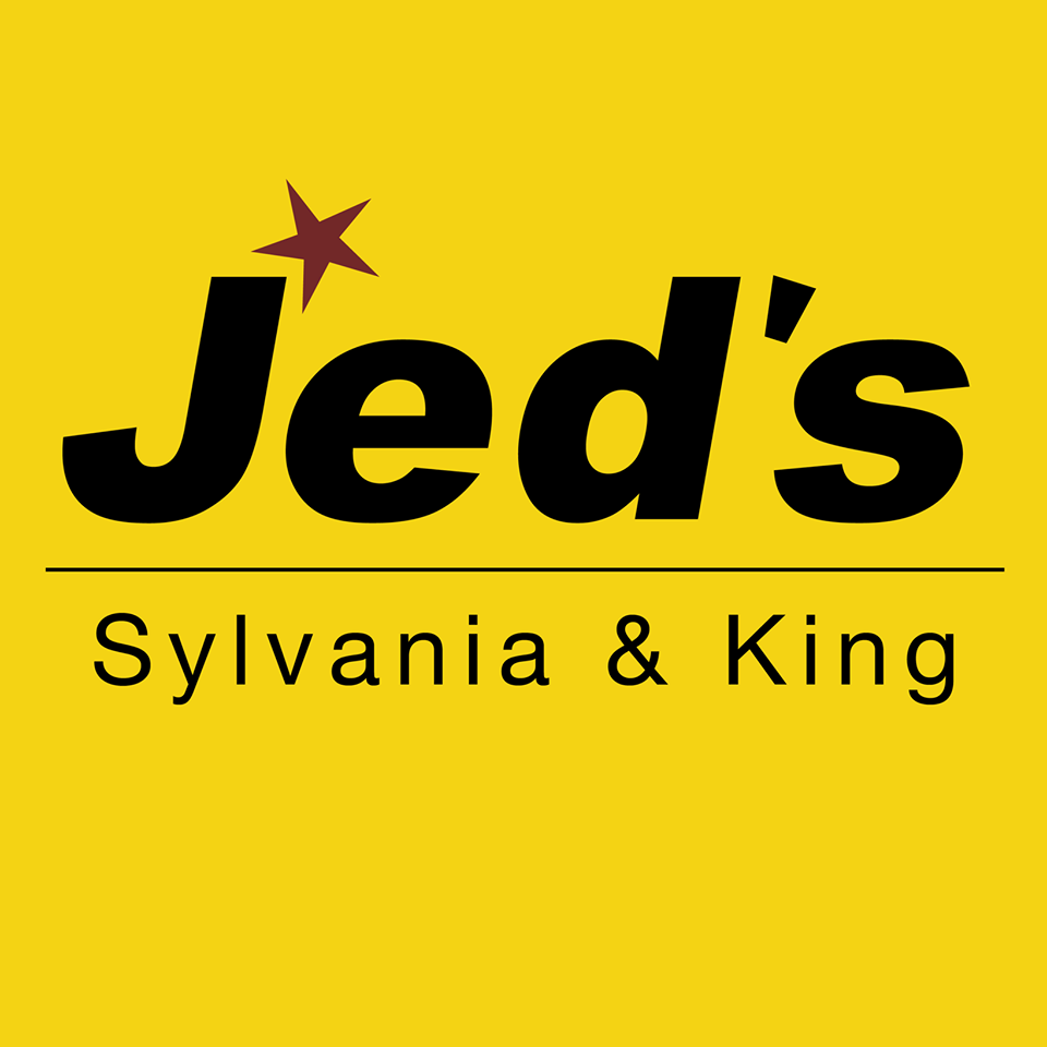 JED'S (Sylvania & King) - CATERING
