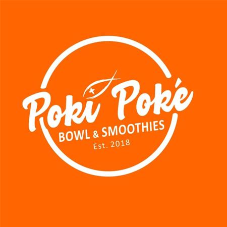 Poki Poké Bowls & Smoothies