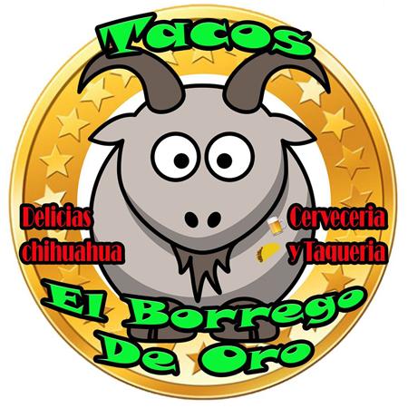 Tacos El Borrego de Oro