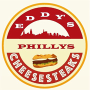 Eddy's Philly Cheesesteaks