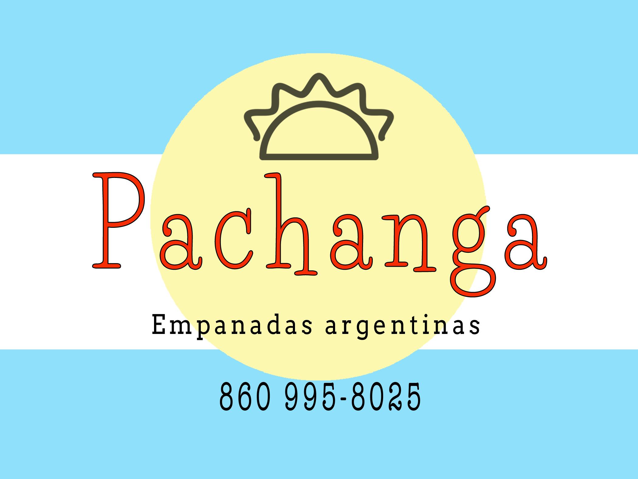 Pachanga Empanadas Argentinas