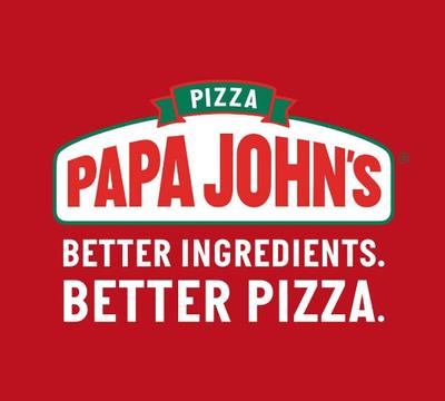 Papa Johns- Alabaster