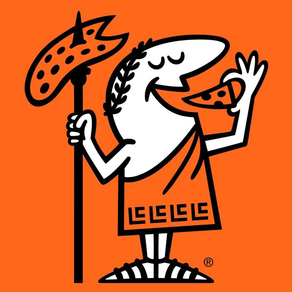 Little Caesars Alabaster