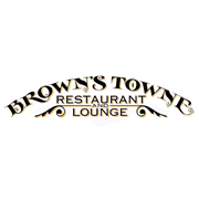 Brown's Towne Restaurant & Lounge