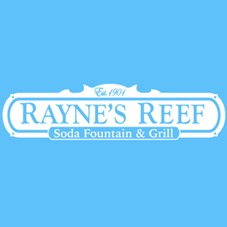 Rayne's Reef Soda Fountain & Grill | Berlin