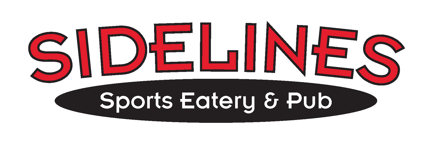 SIDELINES SPORTS EATERY (Mellwood)