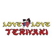 Love Love Teriyaki