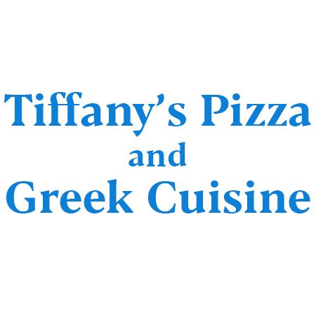 Tiffany's Pizza & Greek Cuisine