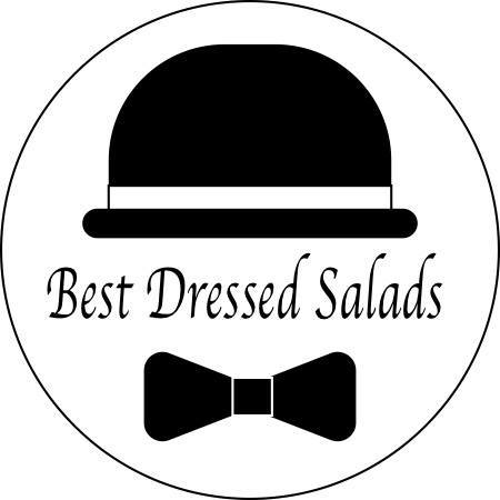 Best Dressed Salads (Free Delivery)