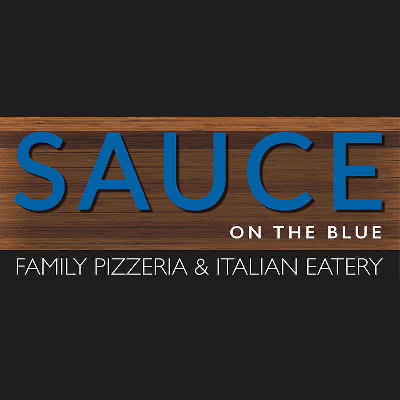Sauce on the Blue