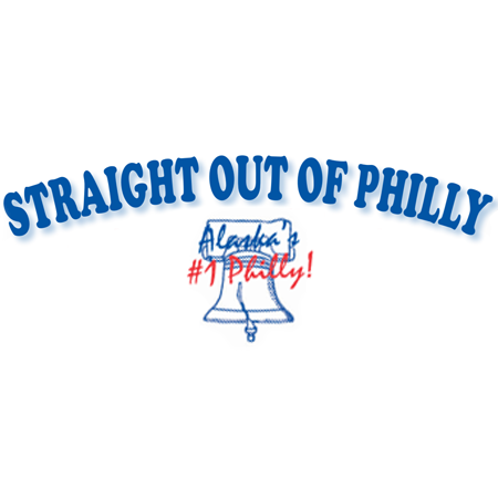 Straight Out of Philly