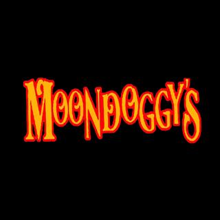 Moondoggy's Pizza and Pub on Polk