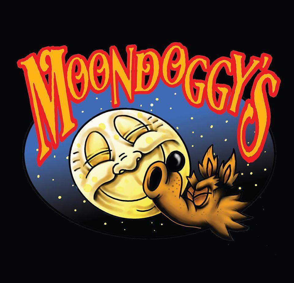 Moondoggy's Pizza on Hillside