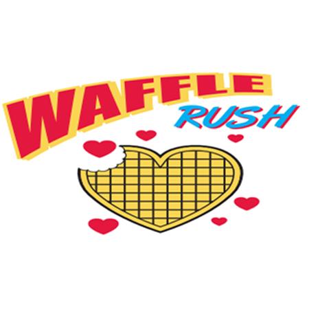 Waffle Rush