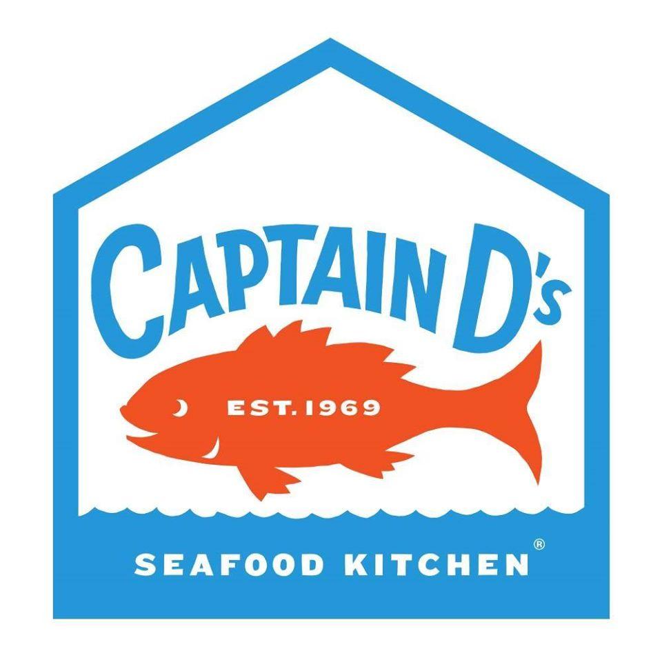 Captain D's Calera