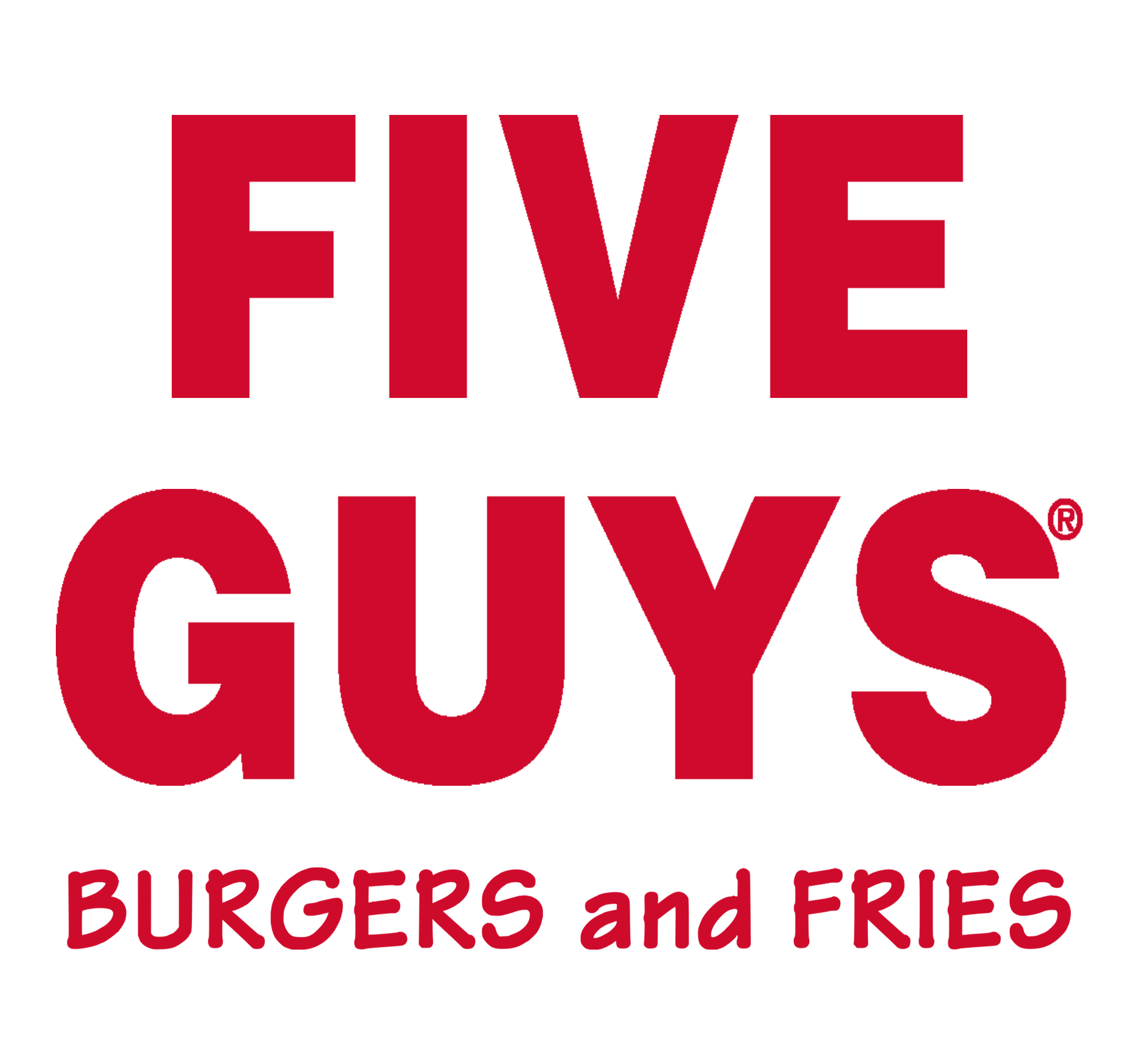 Five Guys | West OC