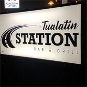 Tualatin Station Bar & Grill