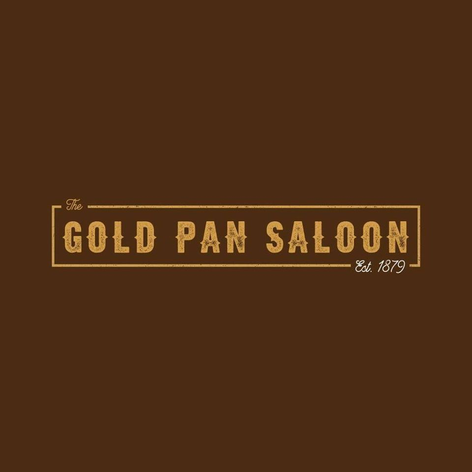 The Gold Pan Saloon