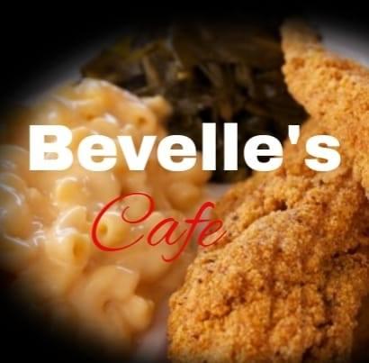 Bevelle's Cafe Pelham