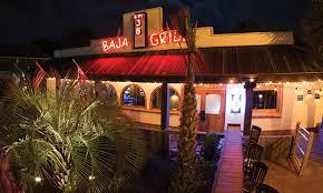 K38 Baja Grill (Oleander)