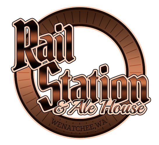 Rail Station and Ale House