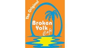 BROKEN YOLK CAFE- Buena Vista