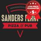 Sanders Ferry Pizza & Pub