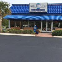 Boathouse Restaurant