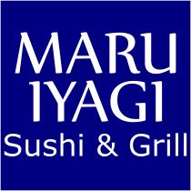 Maru Iyagi Sushi & Grill
