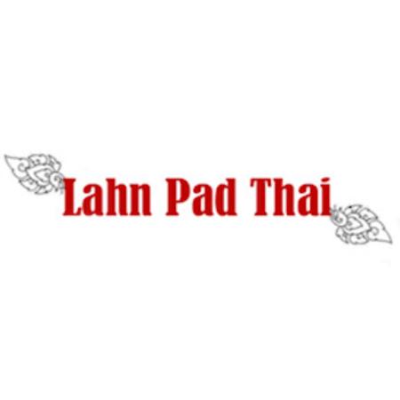 Lahn Pad Thai