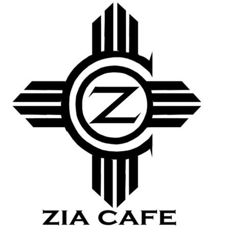 Zia Cafe